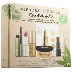 Sephora Makeup - Sephora make up kit